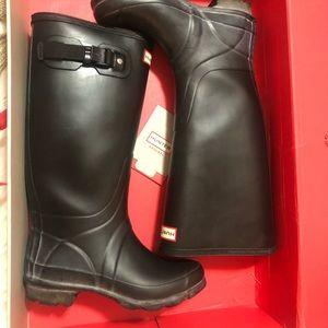 Hunter Huntress Wellie Boot